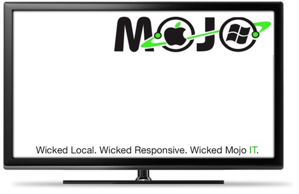 Wicked Mojo IT