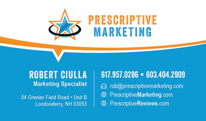 Prescriptive Marketing