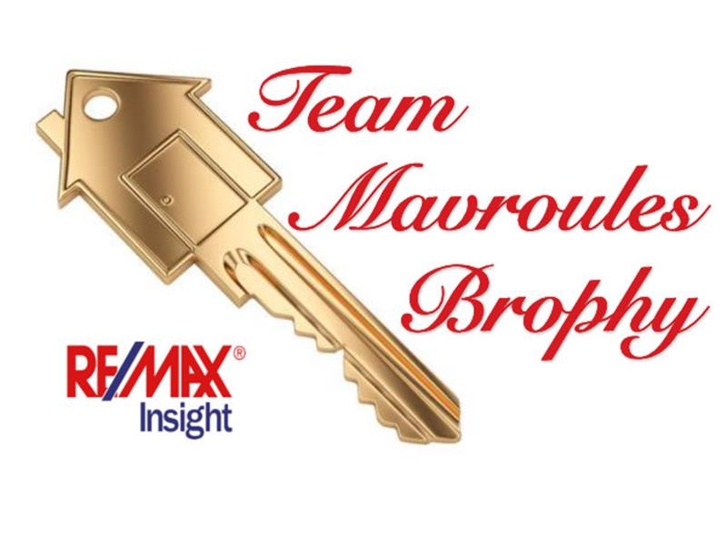 Team Mavroules Brophy Re/Max Insight - On the Move