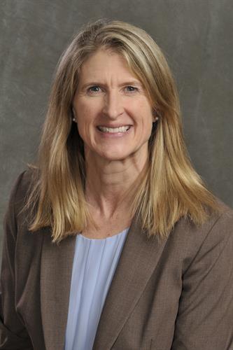 Frannie Day, Financial Advisor