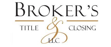 Broker's Title & Closing, LLC