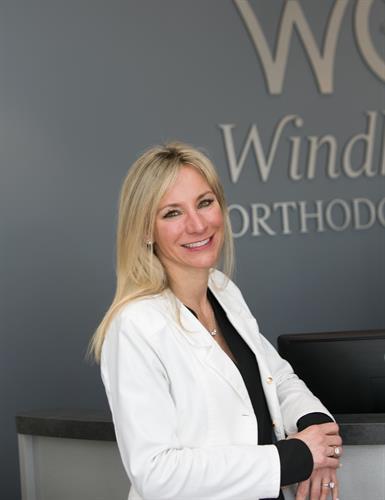 Dr. Danielle C Ross