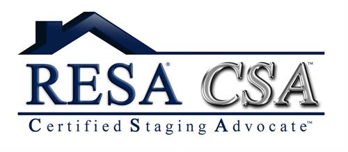 Real Estate Staging Advocate