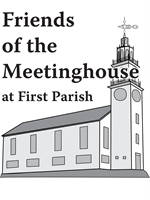 Friends of the Meetinghouse at First Parish
