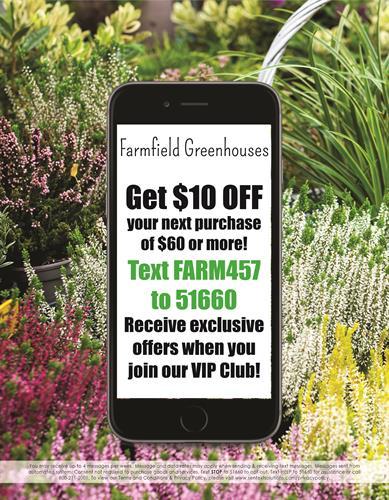 Farm-field Greenhouse - NH