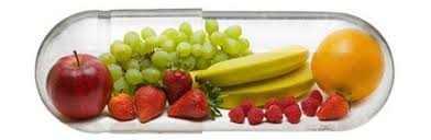 Whole Food Nutrition in a Capsule....That's all Juice Plus+ is!
