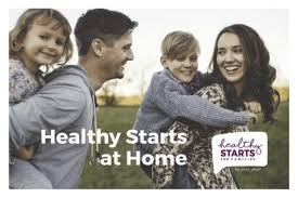 Get Health as a Family!