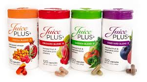 Quad Power: Fruits, Vegetables, Berries and Vegan Omegas
