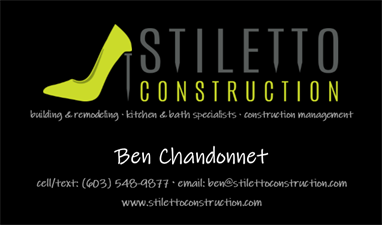 Stiletto Construction