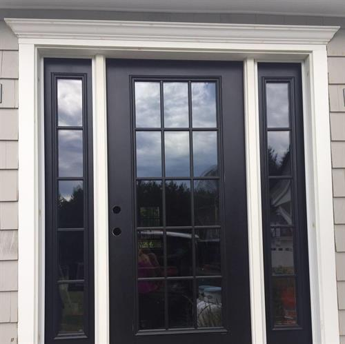 Hampstead NH Patio Door Replacement