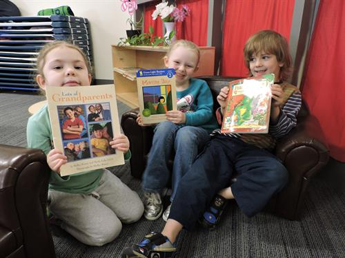 Child Development Centers