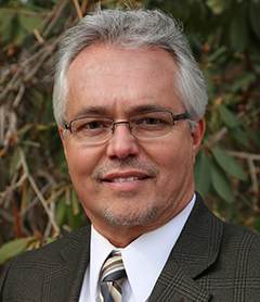 Douglas Martin-Commercial advisor