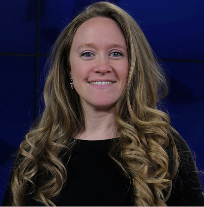 Sara Isabelle-Executive assistant