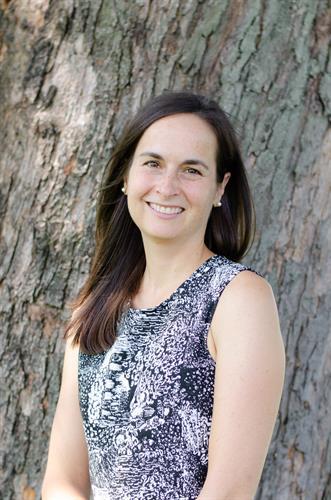 Dr. Cora Rivard