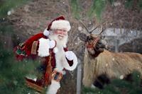Santa Randy - Nottingham