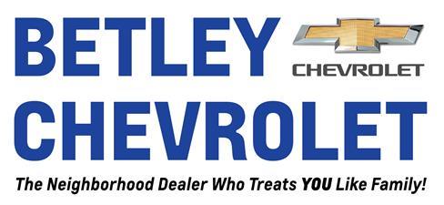 Betley Chevrolet, Inc.