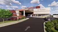 Elliot Hospital Begins Emergency Department Expansion