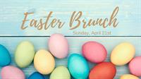 Member Event:  Easter Brunch
