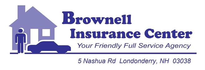 Brownell Insurance Center, Inc. / Brownell Financial Services Group LLC