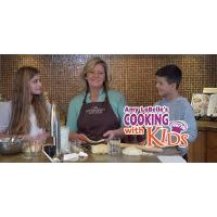 Amy LaBelle Partners with New Hampshire PBS to produce Children's Cooking Classes