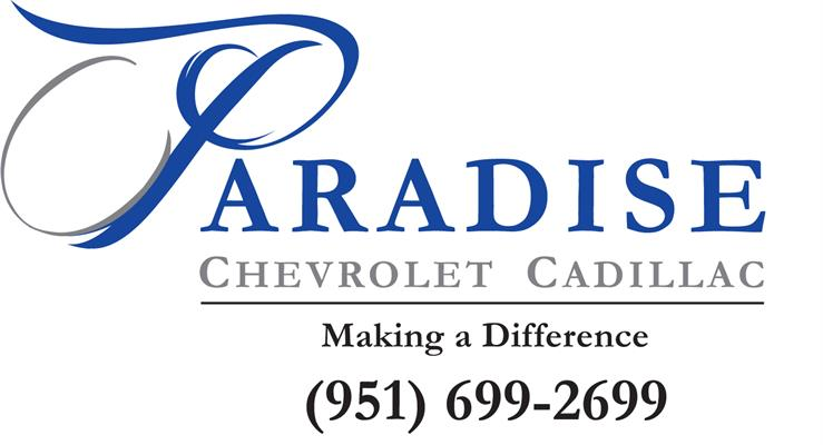 Paradise Chevrolet/Cadillac