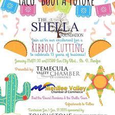 Shella Care 15th Anniversary and ribbon cutting