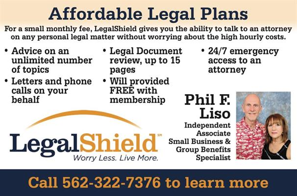 LegalShield & IDShield