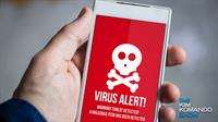 How to know if your phone or tablet has a virus or malware