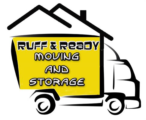 Ruff & Ready Moving, LLC