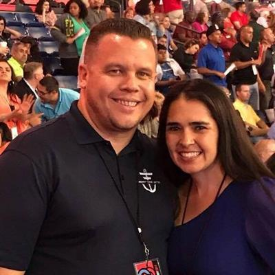 Primerica- Brian and Amanda Horan