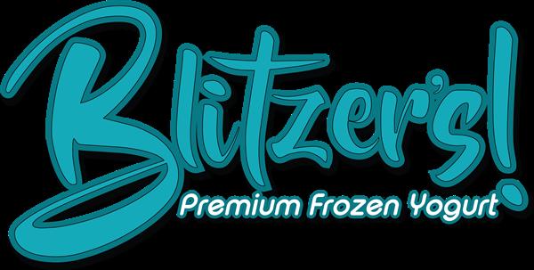 Blitzer's! Premium Frozen Yogurt