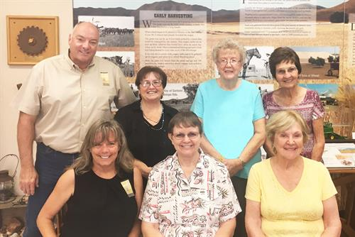 MVHA Board Members
