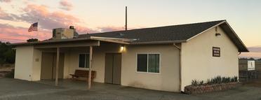 Antelope-Menifee Rural Center (Haun Rd north of Garbani) - location of History Programs