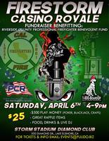 Firestorm Casino Royale