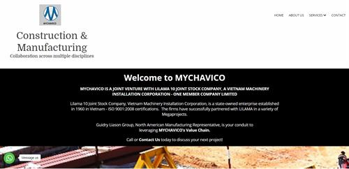 MyChavico, an EPC contractor providing modular home and agricultural solutions