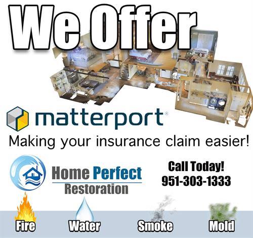 Matterport Services
