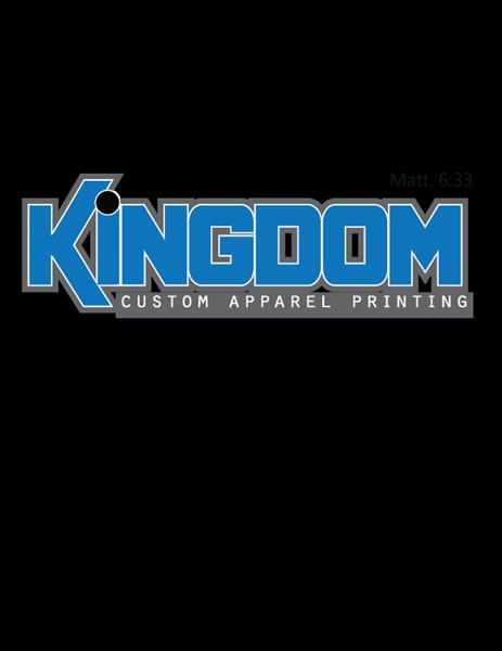 Kingdom Custom Apparel Printing