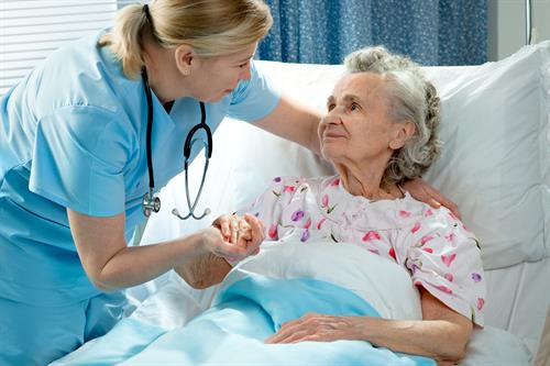 Is your loved one coming out of the hospital or rehab and needing care?  Let us help you identify the right care options!