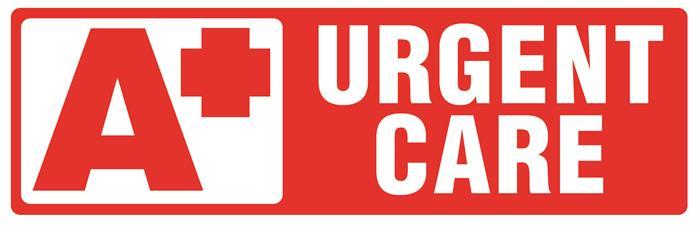 A Plus Urgent Care