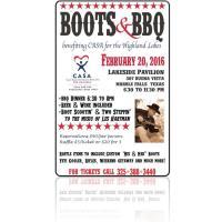 Boots & BBQ