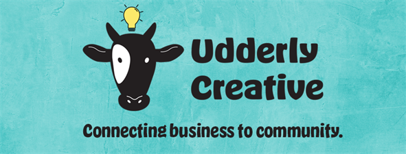 Udderly Creative