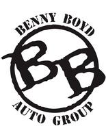 Benny Boyd Chrysler Dodge Jeep