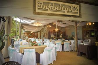 InfinityX2 Wedding Venue