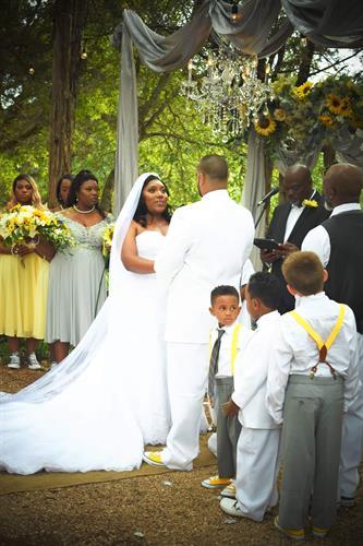 Wedding @ InfinityX2