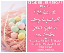 Cedar Hill Healthcare Centre