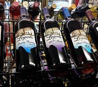 Texas Legato's award-winning wines can be found at our winery, and fine establishments around Texas