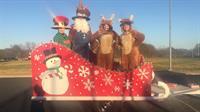 Christmas on the Creek - December 11, 2021