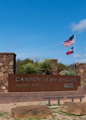 Canyon of the Eagles Resort - Calibre Resort
