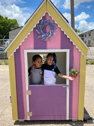 Community Events- Project Playhouse