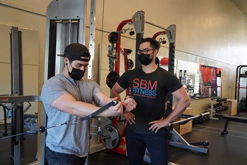 SBM Personal Training